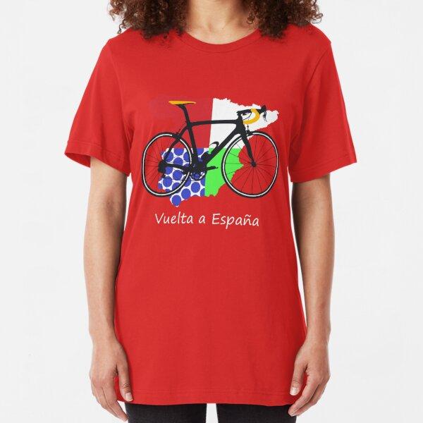 Vuelta a España Slim Fit T-Shirt