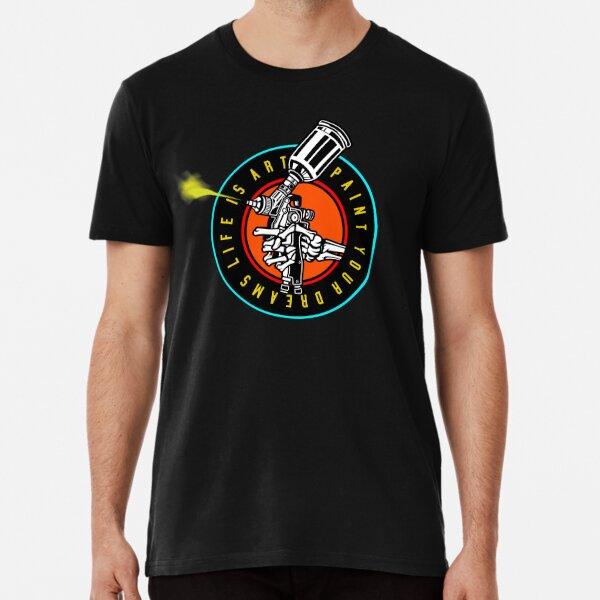 Paint your dreams Premium T-Shirt