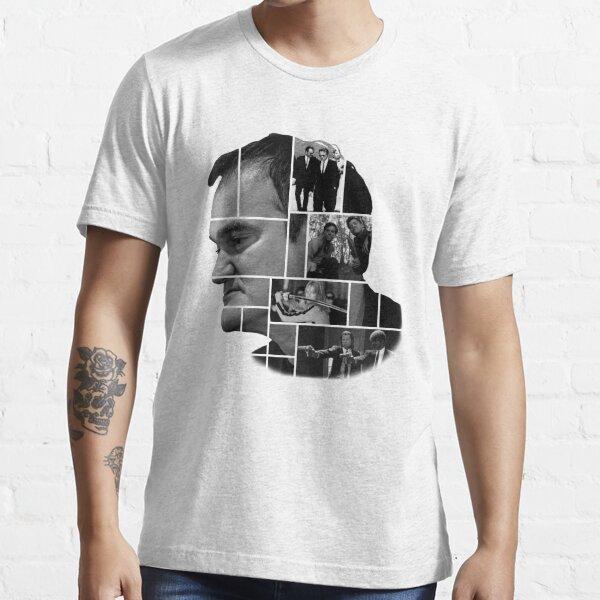Quentin Tarantino collage Essential T-Shirt