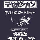«Cartel SW» de Tsudo
