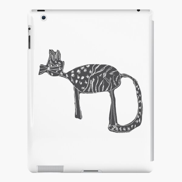 Cats love iPad Snap Case