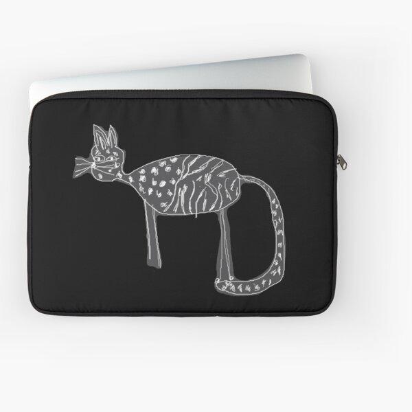 Cats love Laptop Sleeve