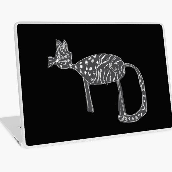 Cats love Laptop Skin