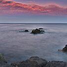 Misty waters by Andrea Rapisarda