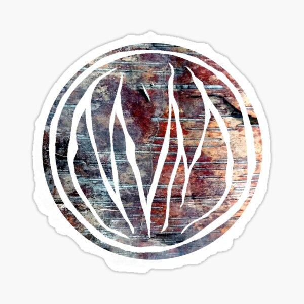 NVM Sticker