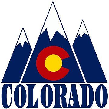 Colorado by dgpaul