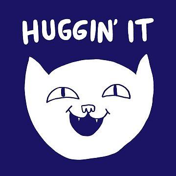 Huggin' It by ChubbyTown