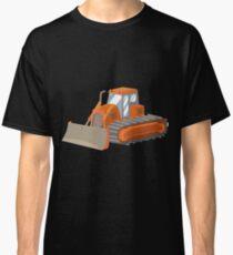 Bulldozer Classic T-Shirt
