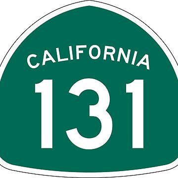 California State Route 131 by Joeybab3