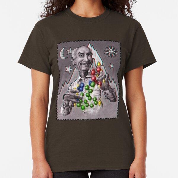 Dr Albert Hoffman Classic T-Shirt