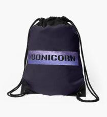 Hoonicorn Drawstring Bag