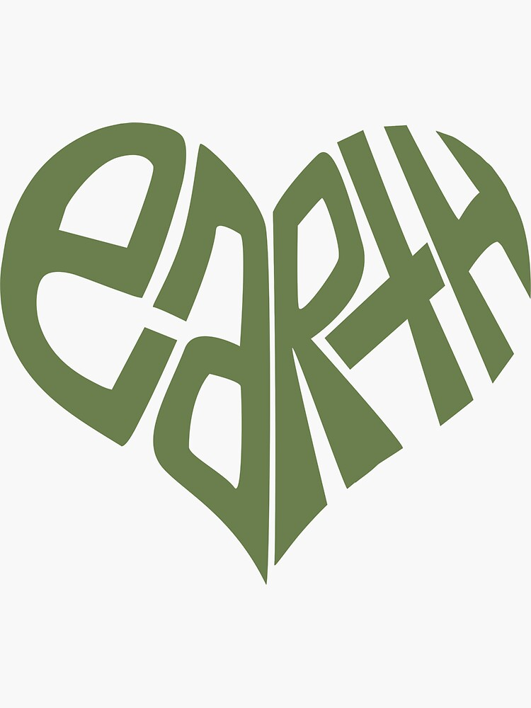 Love The Earth. by TheLoveShop