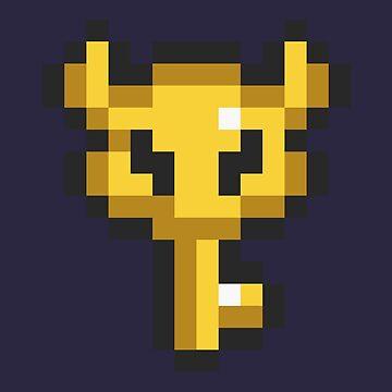 Boss Key! by Deezer509