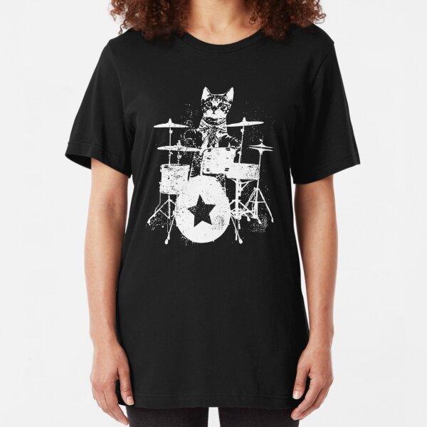 Kids Unisex Boys//Girls DRUMMER DNA Drum Drumming Kit Sticks Band Music T-Shirt