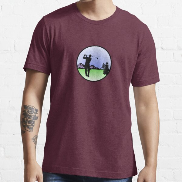 golfer Essential T-Shirt