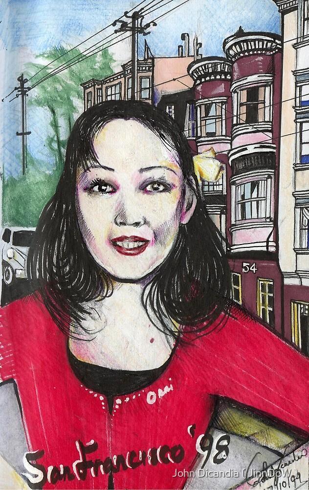 Onni ( San Francisco 98  ) by John Dicandia ( JinnDoW )
