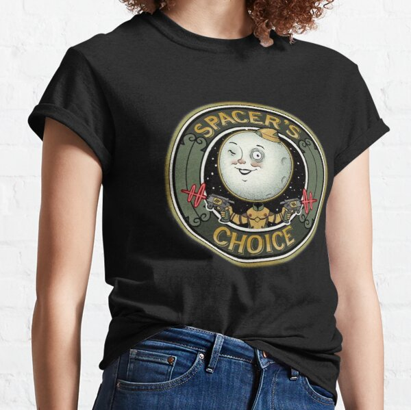 Spacers Choice Classic T-Shirt