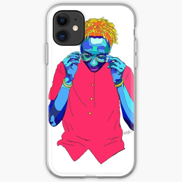 Colorful iPhone Soft Case