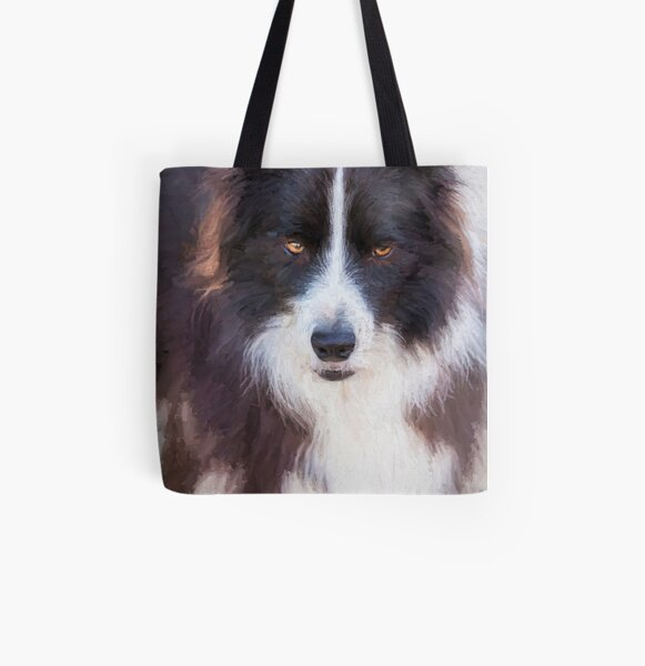 Ezrah Bojak All Over Print Tote Bag