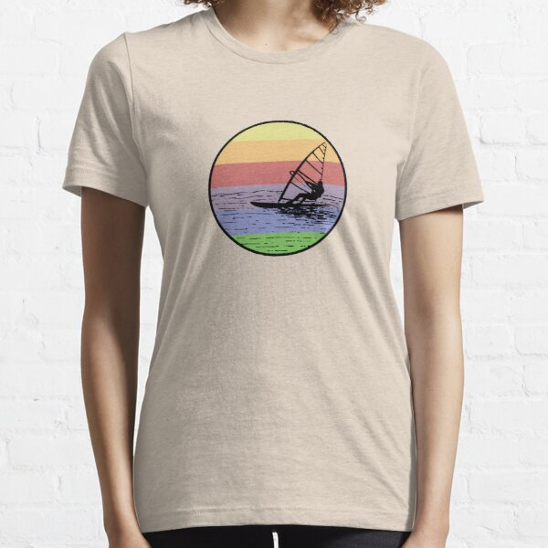 Windsurfing Essential T-Shirt