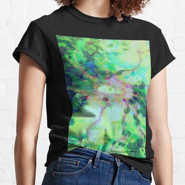 Fraktale Leonore Classic T-Shirt