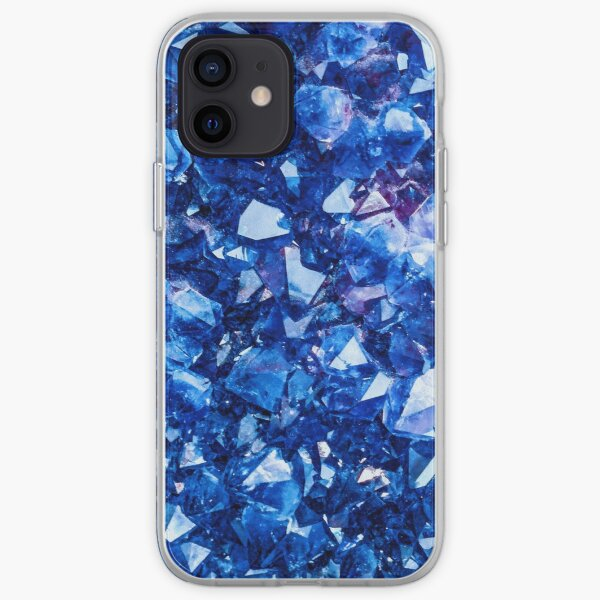 Sapphire iPhone Soft Case