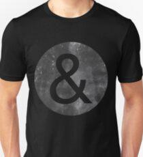 Helvetica Neue Ampersand Unisex T-Shirt
