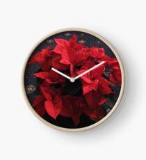 Weihnachtsüberraschung Uhr