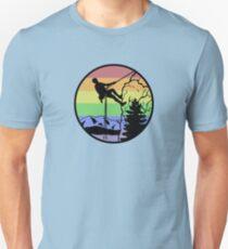 rockclimbing T-Shirt