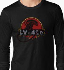 LV-426 Long Sleeve T-Shirt