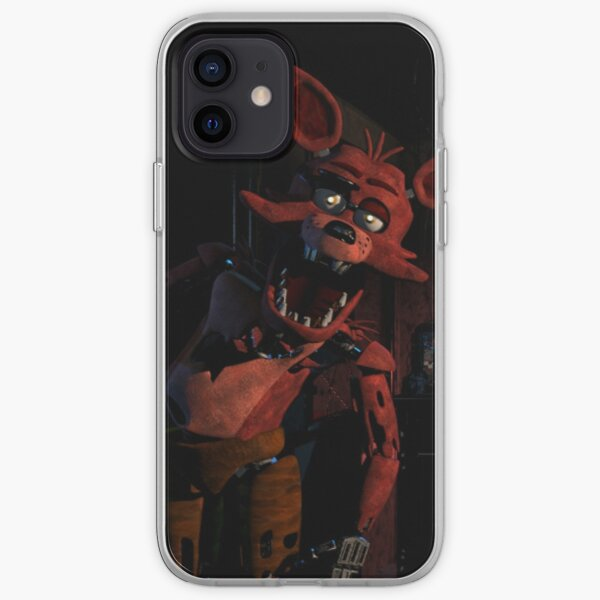 Foxy the Pirate iPhone Soft Case