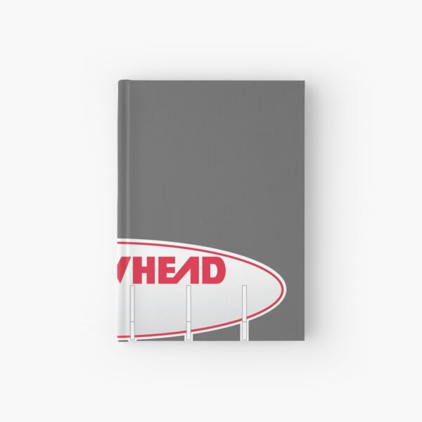 Arrowhead Stadium Scoreboard Hardcover Journal