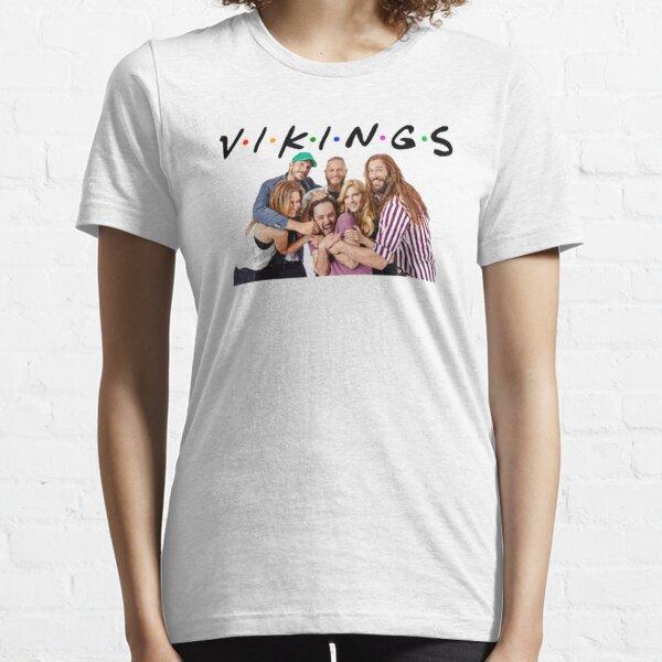 VIKINGS SQUAD Essential T-Shirt
