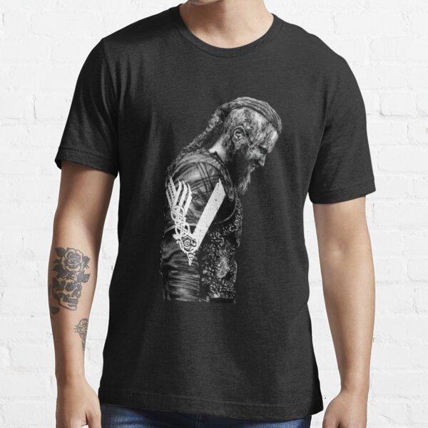 RAGNAR LOTHBROK T-shirt essentiel