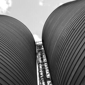 silos by jembot