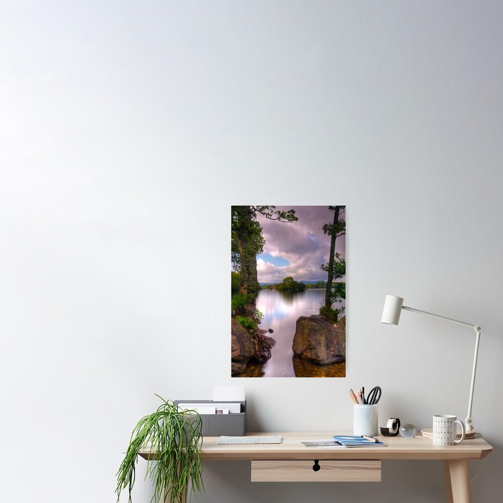Waterglass (6) Poster