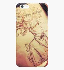 #SaveTheDay Sketches - The Era Eleven iPhone 6s Plus Case