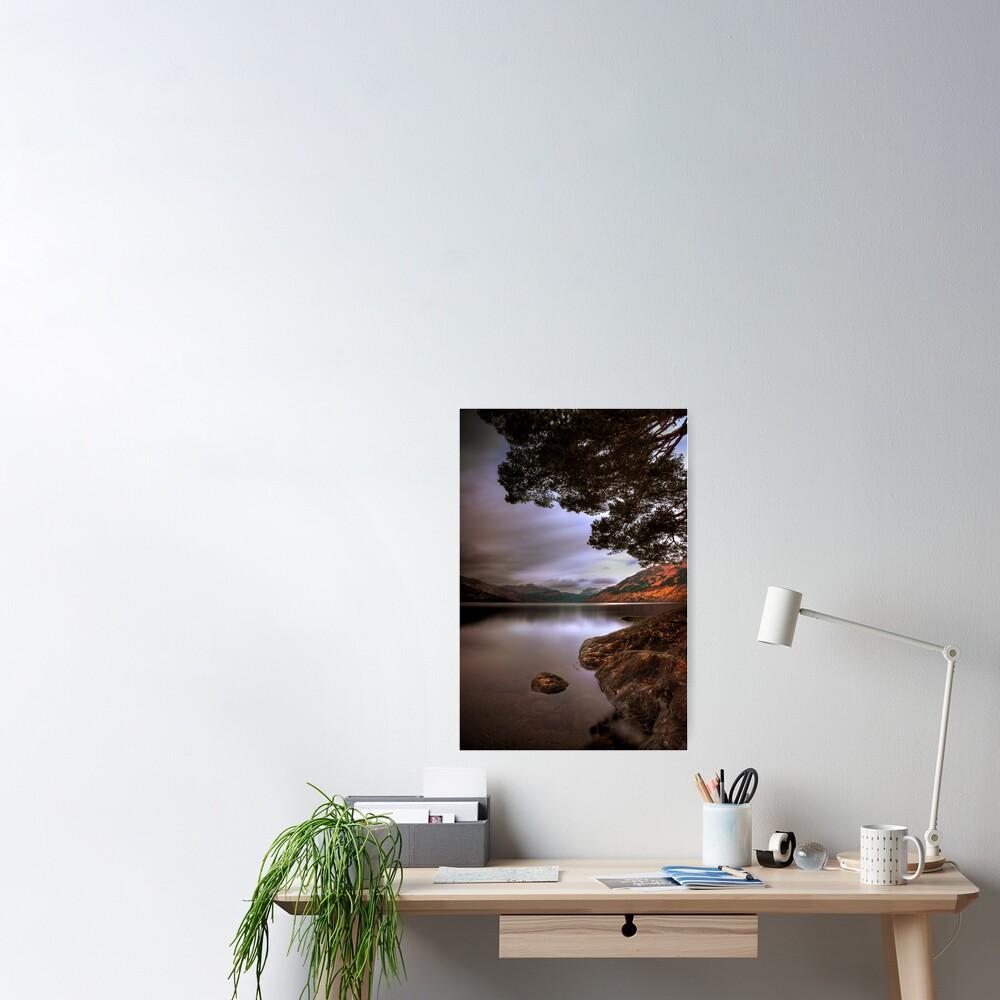Lomond Light (2) Poster