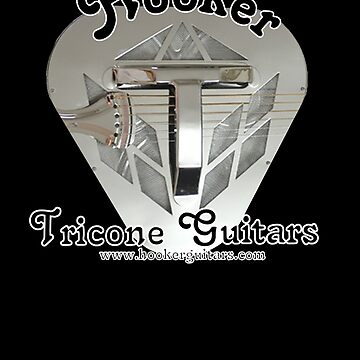Hooker Tricone Guitars by neonblade