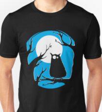booo Unisex T-Shirt