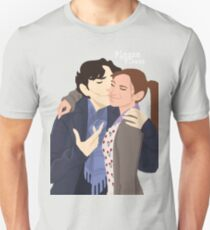 Sherlolly Unisex T-Shirt