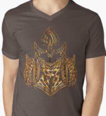 Teezers 218 Men's V-Neck T-Shirt