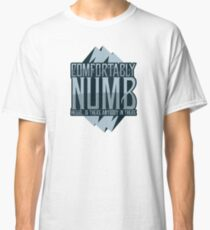 numb dark Classic T-Shirt