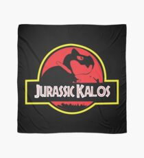 Jurassic Kalos Scarf