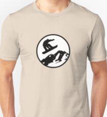 snowboarding 2 T-Shirt