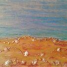 Beach Days  by shaley