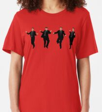 The Chandler Dance Slim Fit T-Shirt