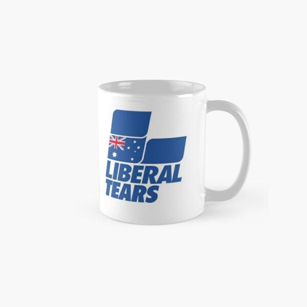 Liberal tears Classic Mug