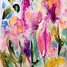 Gartenfantasie von Marianna Tankelevich