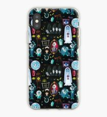 999 Happy Haunts iPhone Case